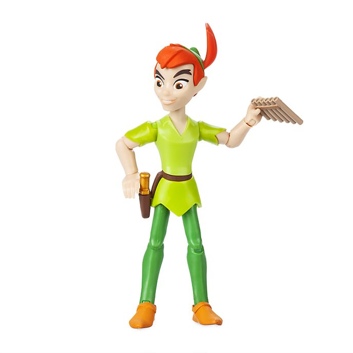 Figura acción Peter Pan, Disney Toybox, Disney Store