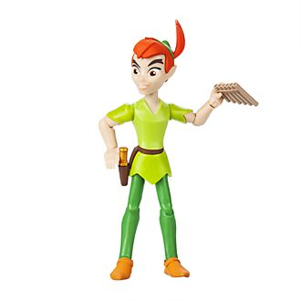 Disney Store Disney Toybox Peter Pan Action Figure