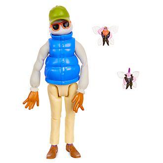 Mattel Wilden Lightfoot Action Figure, Onward