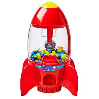 Plataforma espacial Pizza Planet, Toy Story, Disney Store