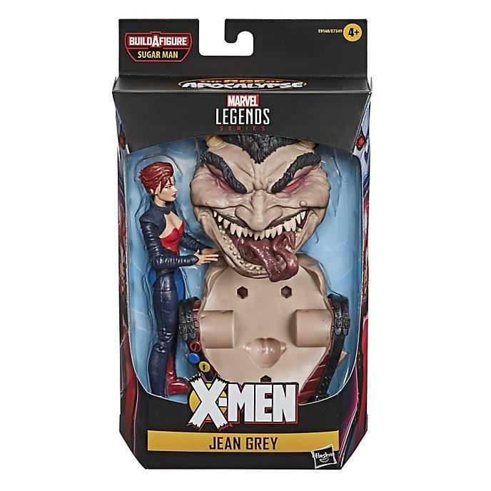 Hasbro Figurine Jean Grey articulée15cm, Marvel Legends Series