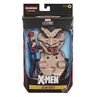Action figure Jean Grey 15 cm serie Marvel Legends Hasbro