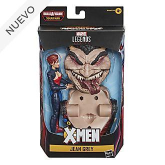 Figura acción Jean Grey, serie Marvel Legends, Hasbro (15cm)