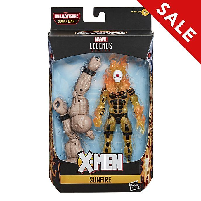 Hasbro Sunfire 6'' Marvel Legends Series Action Figure