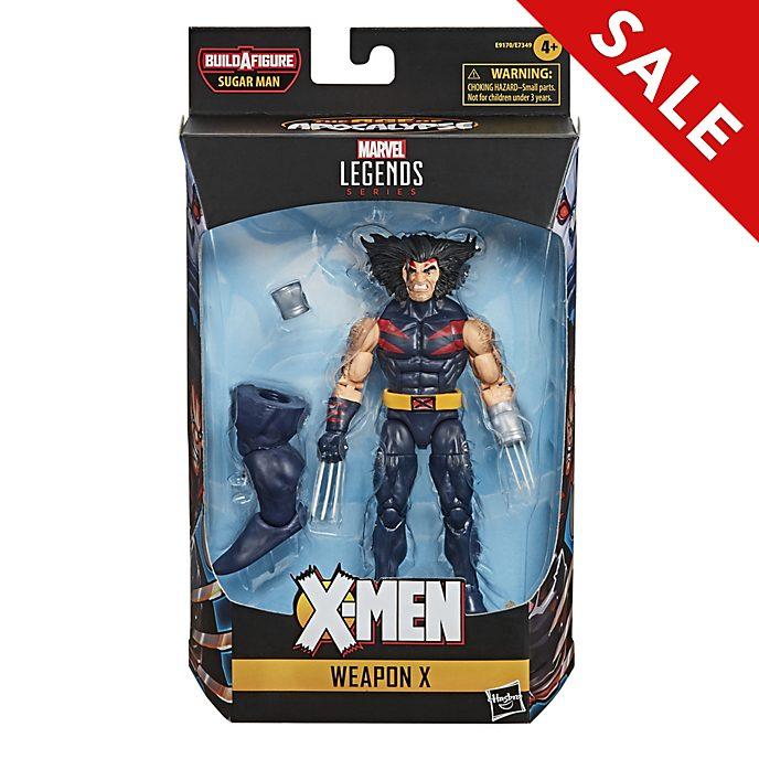 Hasbro Weapon X 6'' Marvel Legends Series Action Figure