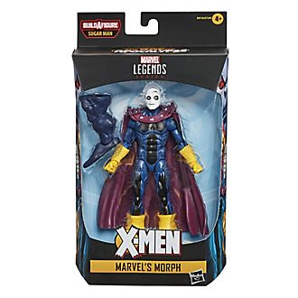Action figure Morph 15 cm serie Marvel Legends Hasbro