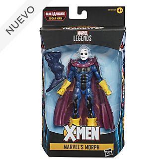Figura acción Morfo, Marvel, serie Marvel Legends, Hasbro (15cm)