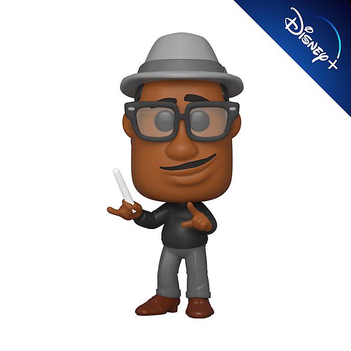 Funko Figurine Joe Gardner Pop! en vinyle, Soul