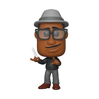 Personaggio in vinile Joe Gardner serie Pop! di Funko, Soul