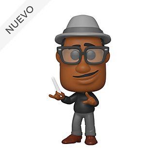 Figura de vinilo Pop! Joe Gardner, Soul, Funko