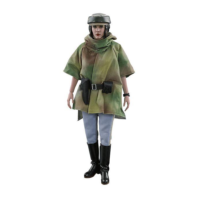 Princess Leia Sixth Scale Collectible Figure, Star Wars
