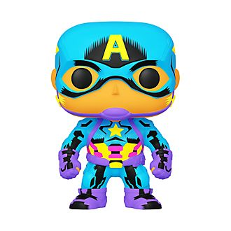 Funko Captain America Special Edition Pop! Vinyl Figure