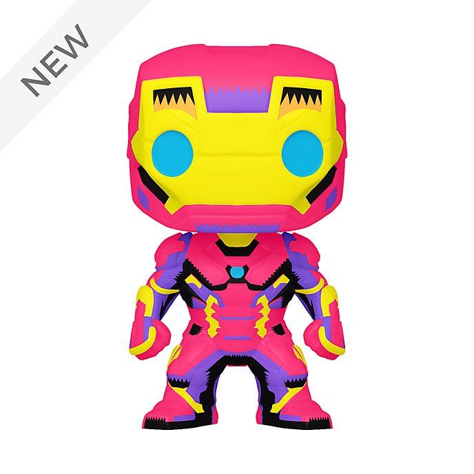 Funko Iron Man Special Edition Pop! Vinyl Figure