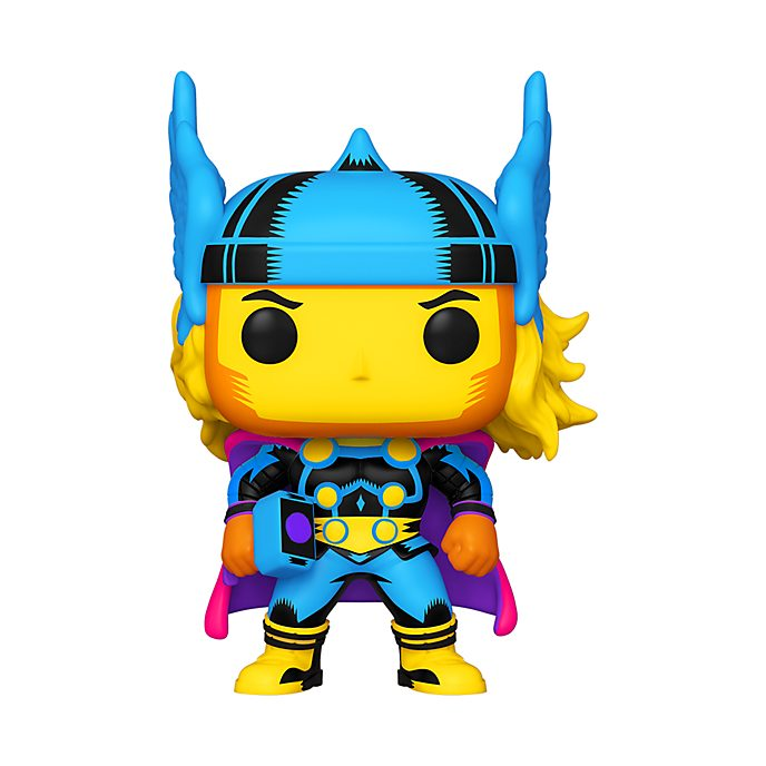 Funko Thor Special Edition Pop! Vinyl Figure
