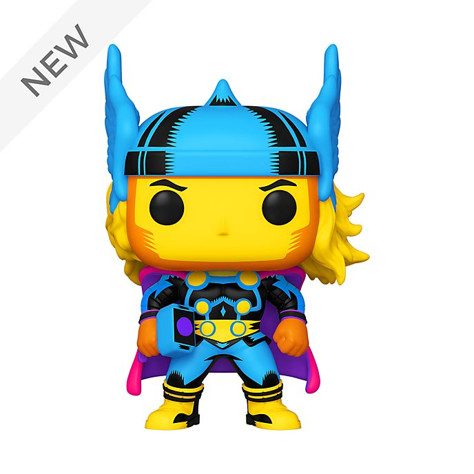Funko Thor Special Edition Pop! Vinyl Figure