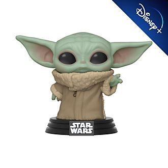 Funko Figurine The Child Pop! en vinyle, The Mandalorian