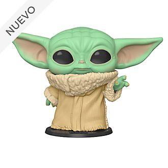 Figura vinilo Pop! El Niño, 25cm, The Mandalorian, Funko