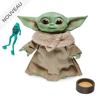 Hasbro Peluche parlante The Child, Star Wars: The Mandalorian