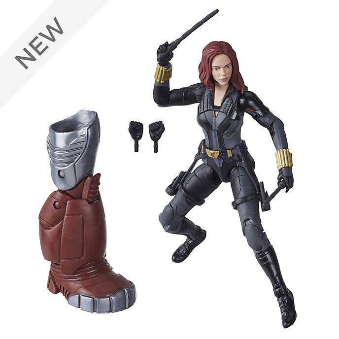 Hasbro Black Widow 6'' Marvel Legends Series Action Figure