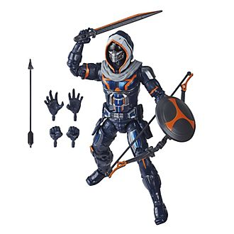 Hasbro - Marvel Legends Series - Taskmaster - ca. 15 cm große Actionfigur
