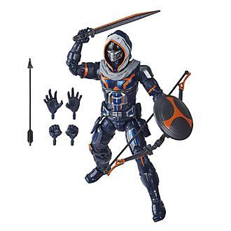 Figura acción Supervisor, serie Marvel Legends, Hasbro (15cm)