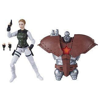 Hasbro - Marvel Legends Series - Yelena Belova - ca. 15cm große Actionfigur