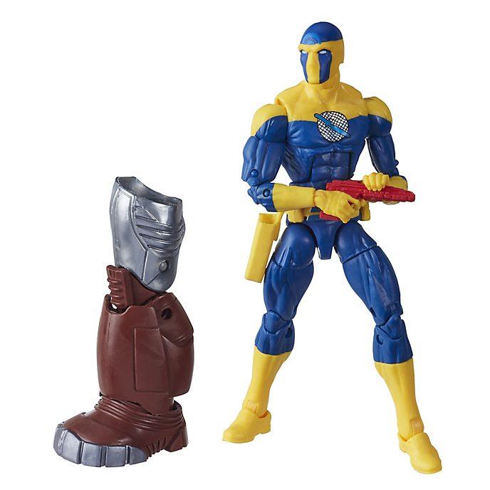 Hasbro - Marvel Legends Series - Spymaster - ca. 15cm große Actionfigur