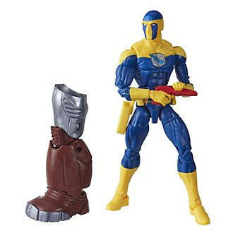 Hasbro Figurine Spymaster articulée 15 cm, Marvel Legends Series