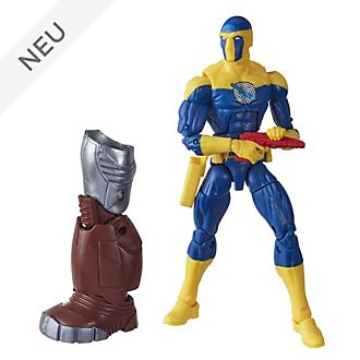 Hasbro - Marvel Legends Series - Spymaster - ca. 15 cm große Actionfigur