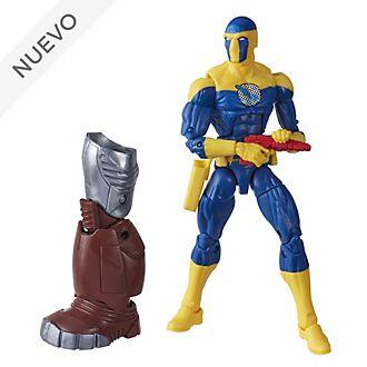 Figura acción Spymaster, serie Marvel Legends, Hasbro (15cm)