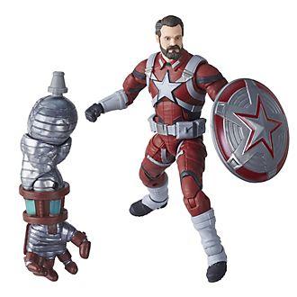Hasbro - Marvel Legends Series - Red Guardian - ca. 15cm große Actionfigur