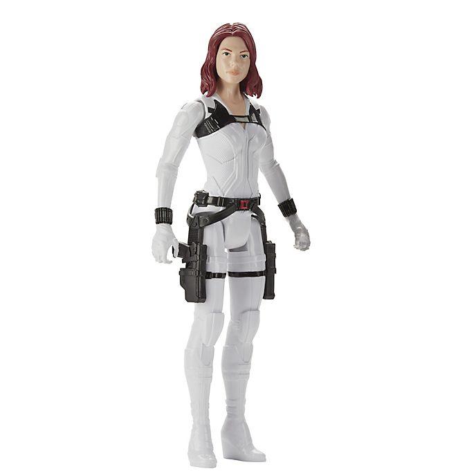 Hasbro - Black Widow - Titan Hero Power FX - Actionfigur