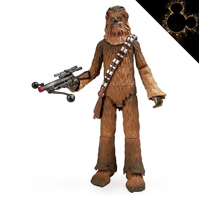 Disney Store Figurine Chewbacca parlante, Star Wars
