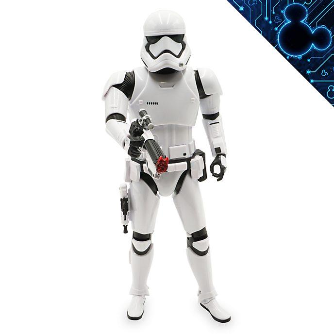 Disney Store Stormtrooper Talking Action Figure, Star Wars