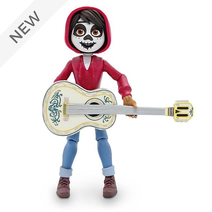 Disney Store Disney Pixar ToyBox Miguel Action Figure