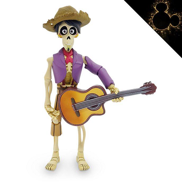 Action figure Disney Pixar ToyBox Hector Disney Store