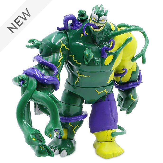 Disney Store Marvel Toybox Venomized Hulk Action Figure