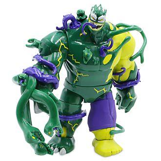 Action figure Hulk venomizzato Marvel Toybox Disney Store