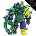 Figura acción Hulk venomizado, Marvel Toybox, Disney Store