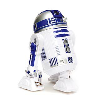 Disney Store R2-D2 Interactive Action Figure, Star Wars