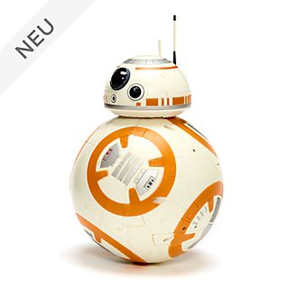 Disney Store - Star Wars - BB-8 - Interaktive Actionfigur