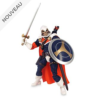 Marvel Select Figurine collector Taskmaster articulée