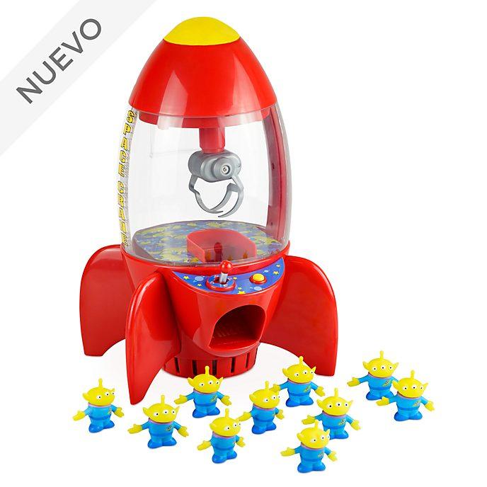 Plataforma espacial Pizza Planet, Toy Story, Disney Store