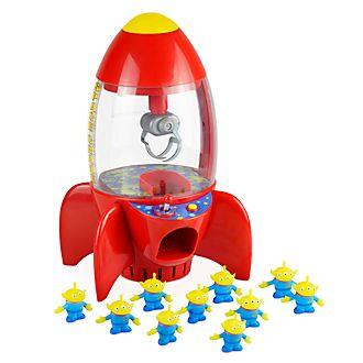 Disney Store - Toy Story - Pizza Planet - Weltraumkran
