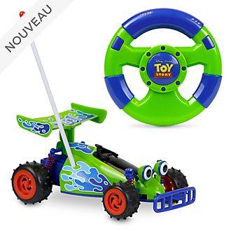 Disney Store Buggy télécommandé Karting