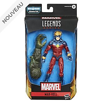 Hasbro Figurine Mar-Vell Gamerverse 15 cm, Marvel Legends Series