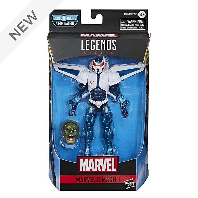 Hasbro Marvel's Mach-I 6'' Gamerverse Marvel Legends Series Action Figure
