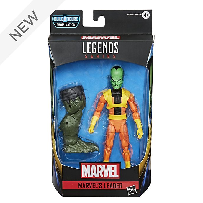 Hasbro Marvel's Leader 6'' Gamerverse Marvel Legends Series Action Figure