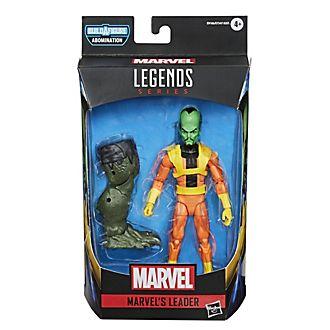 Hasbro - Marvel Legends Series - Leader - ca. 15 cm große Gamerverse Actionfigur