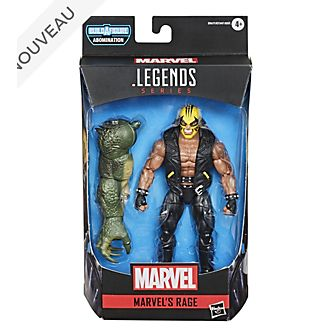 Hasbro Figurine Rage Gamerverse 15 cm, Marvel Legends Series